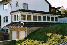 Holzbau Wurdinger - Referenzen | Wintergaerten